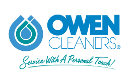Owen Cleaners, Inc.